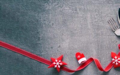 Julefrokost eftermiddag